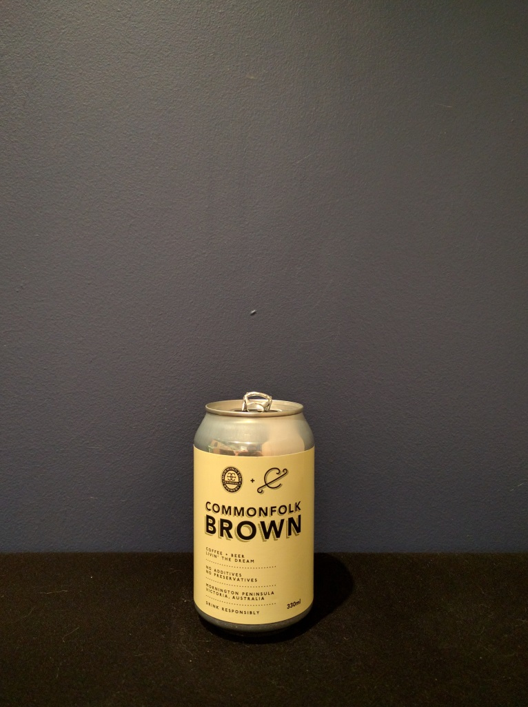 Commonfolk Brown, Mornington Peninsula Brewery.jpg