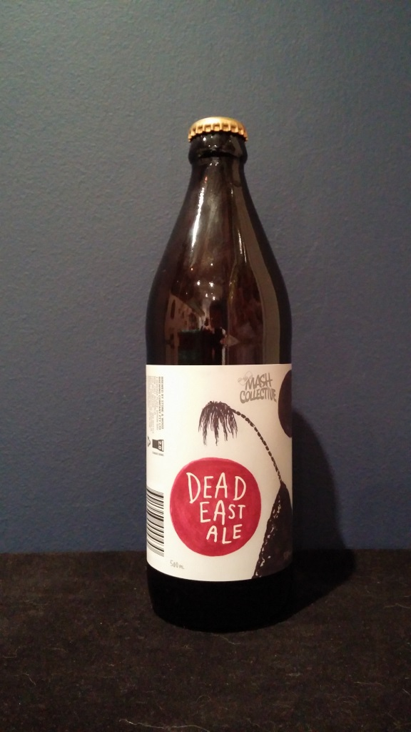 Dead East Ale, Stone & Wood.jpg