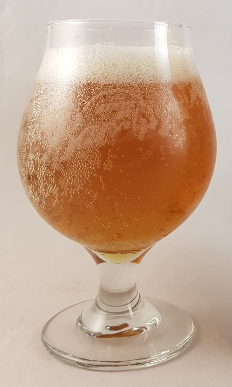Elderflower Abbey Ale, Bacchus Brewing.jpg