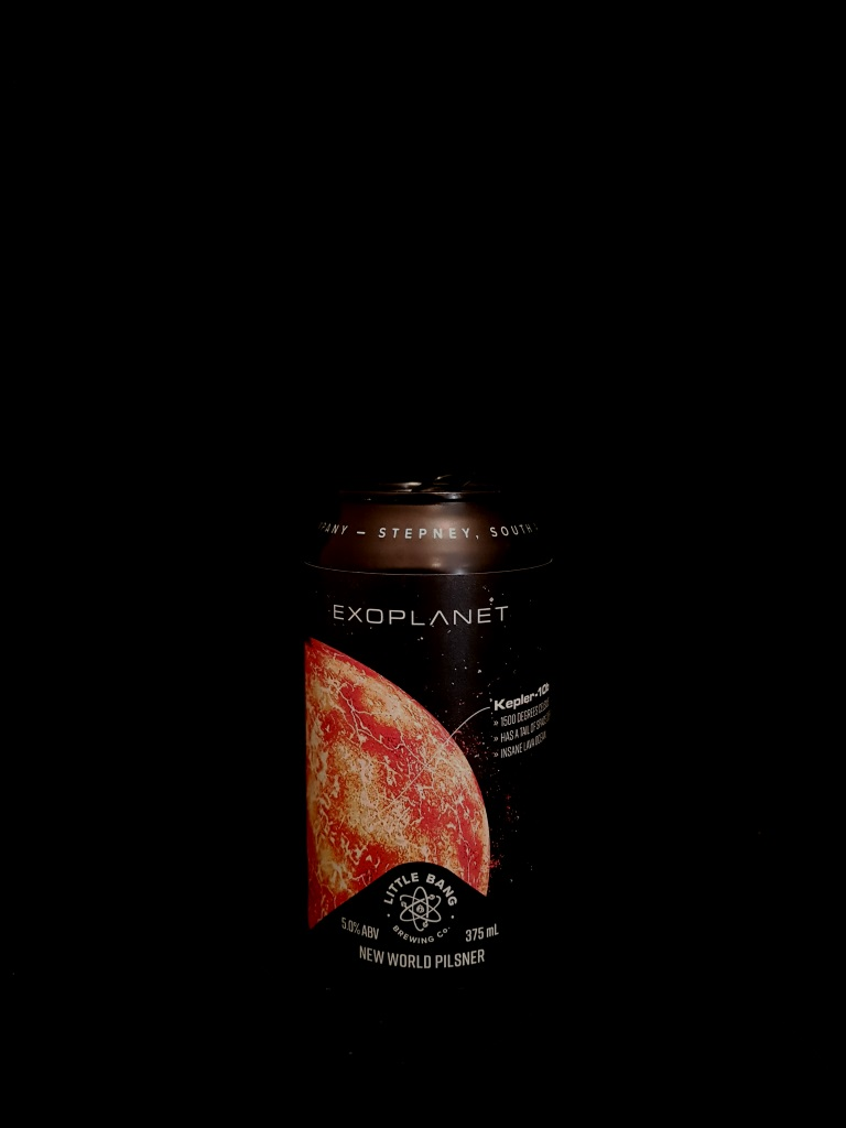 Exoplanet, Little Bang Brewing.jpg