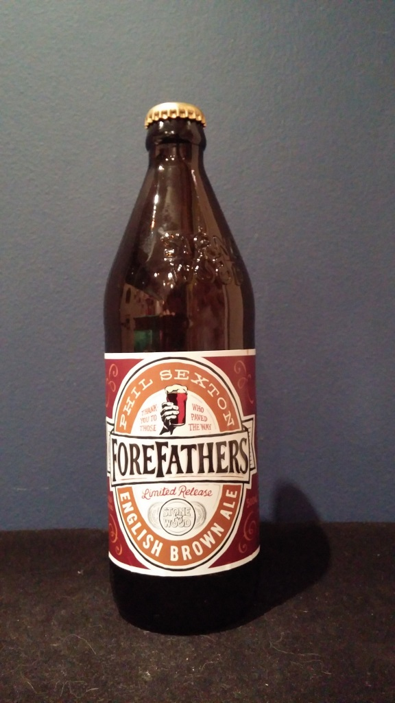 Forefathers English Brown Ale, Stone & Wood.jpg