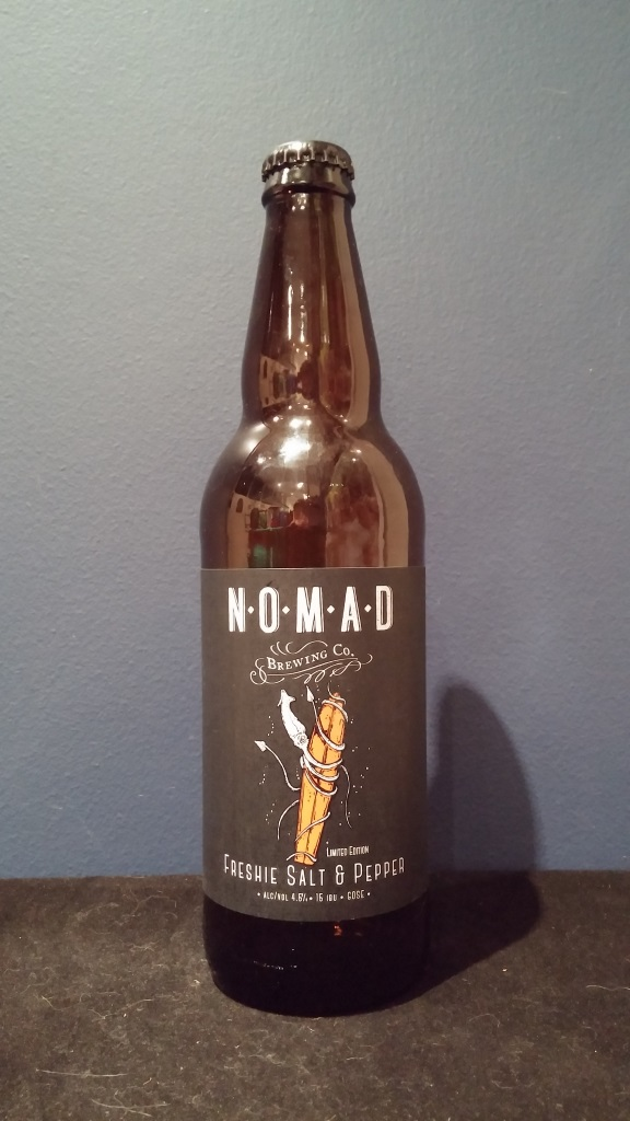 Freshie Salt & Pepper, Nomad Brewing Co..jpg