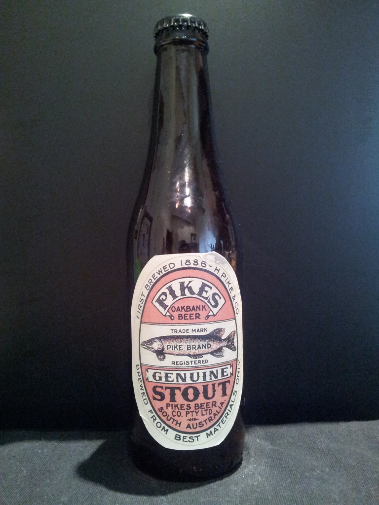 Genuine Stout, Pike's.jpg