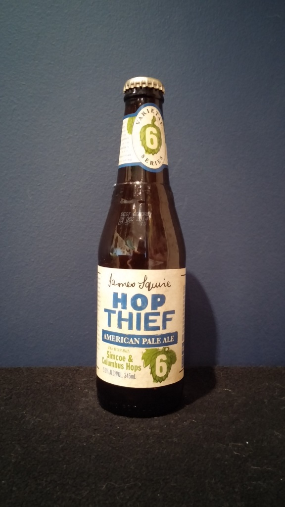 Hop Thief, James Squire.jpg