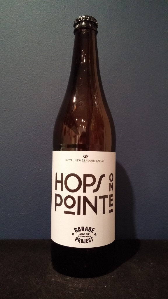 Hops On Pointe, Garage Project.jpg