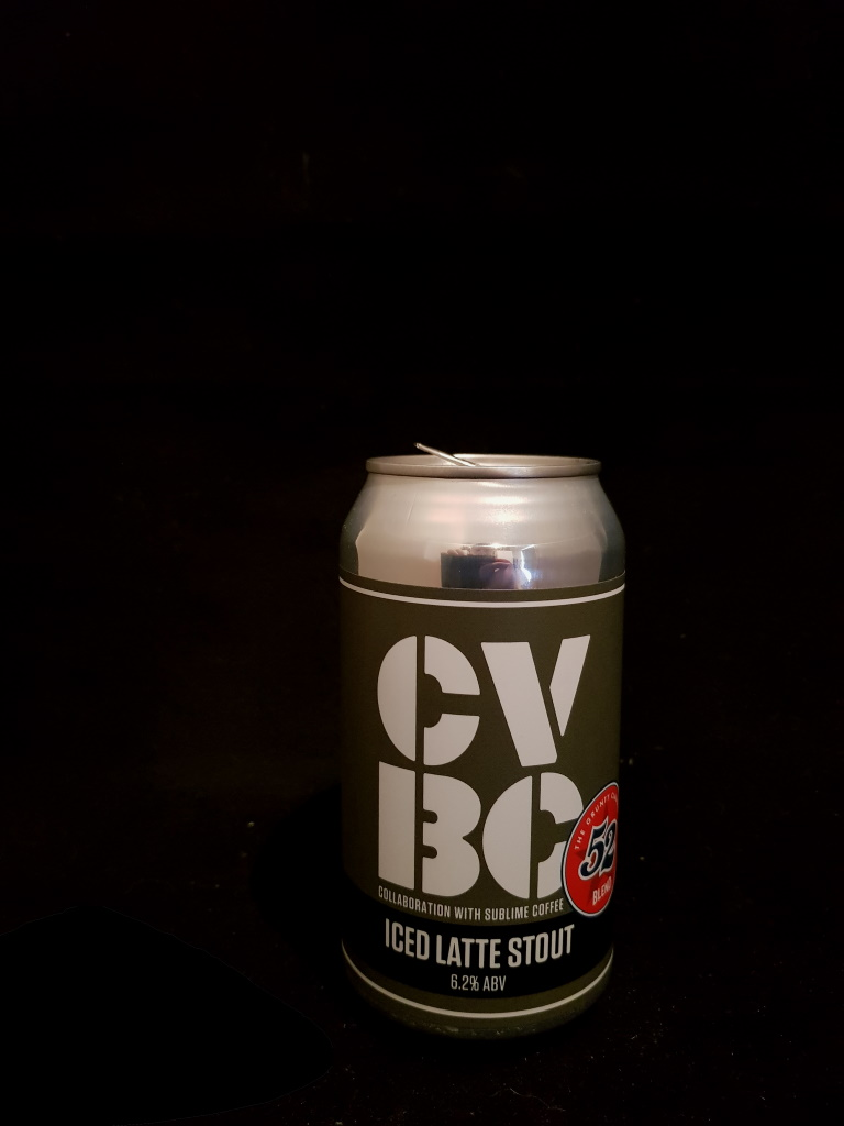 Iced Latte Stout, Clare Valley Brewing.jpg