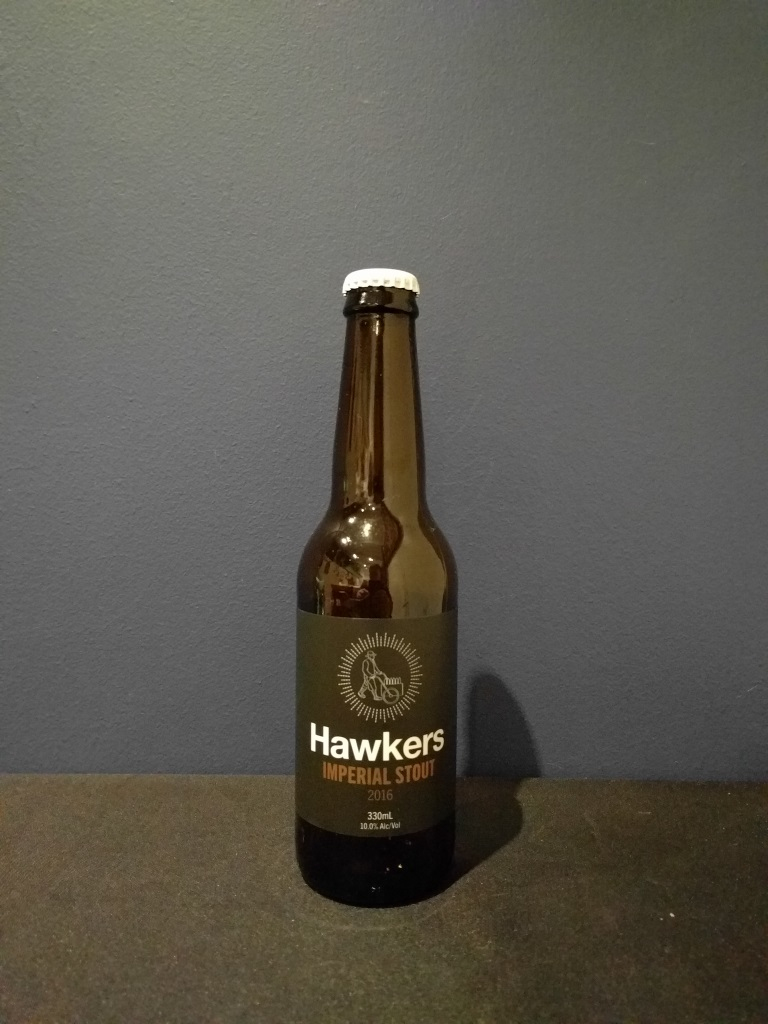 Imperial Stout, Hawkers Beer.jpg