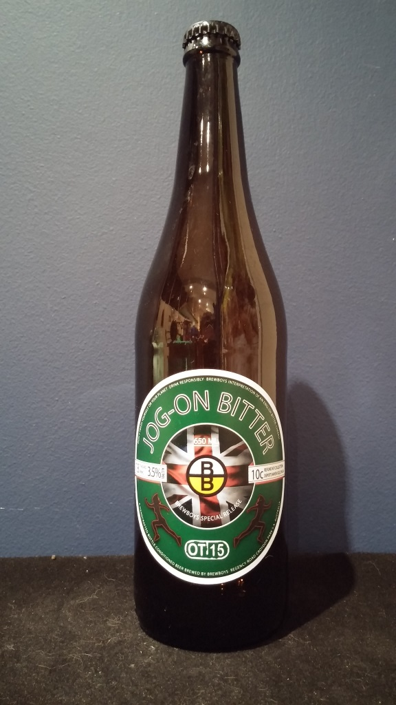 Jog-On Bitter, Brewboys.jpg
