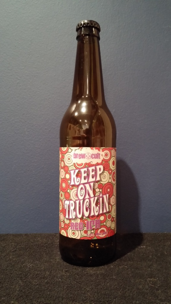 Keep On Truckin Red IPA, BrewCult.jpg