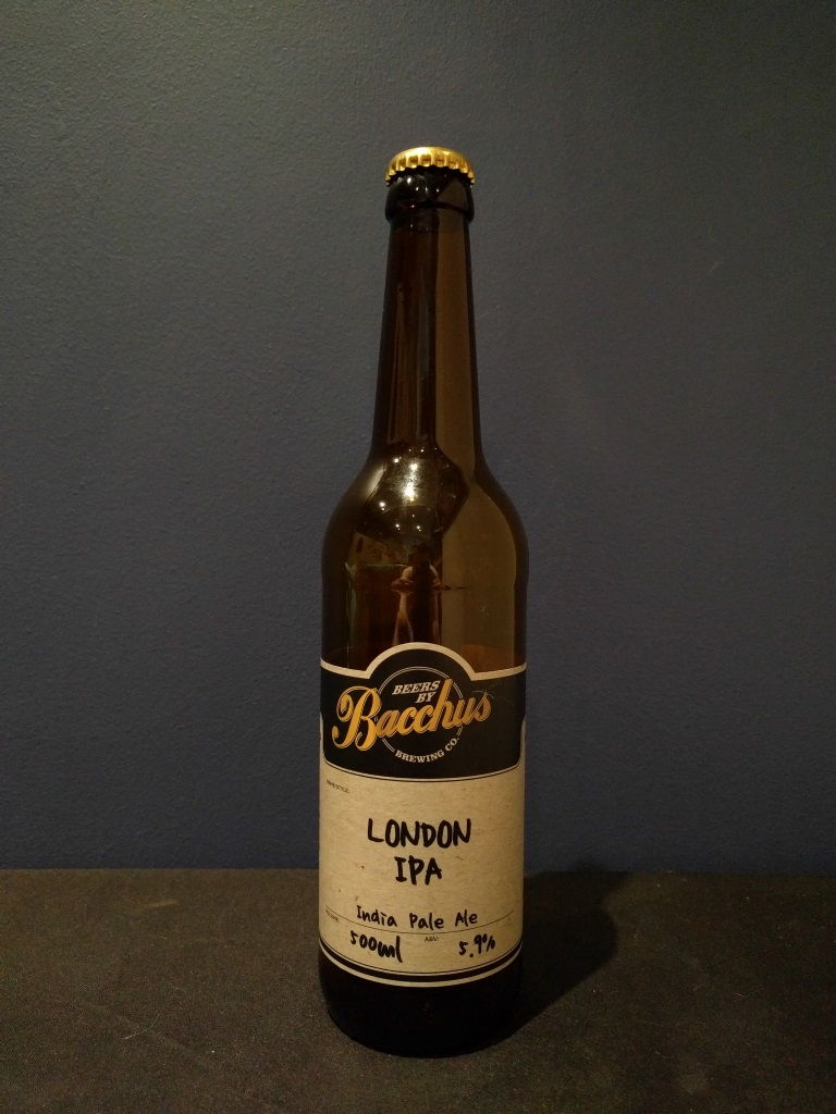 London IPA, Bacchus Brewing.jpg