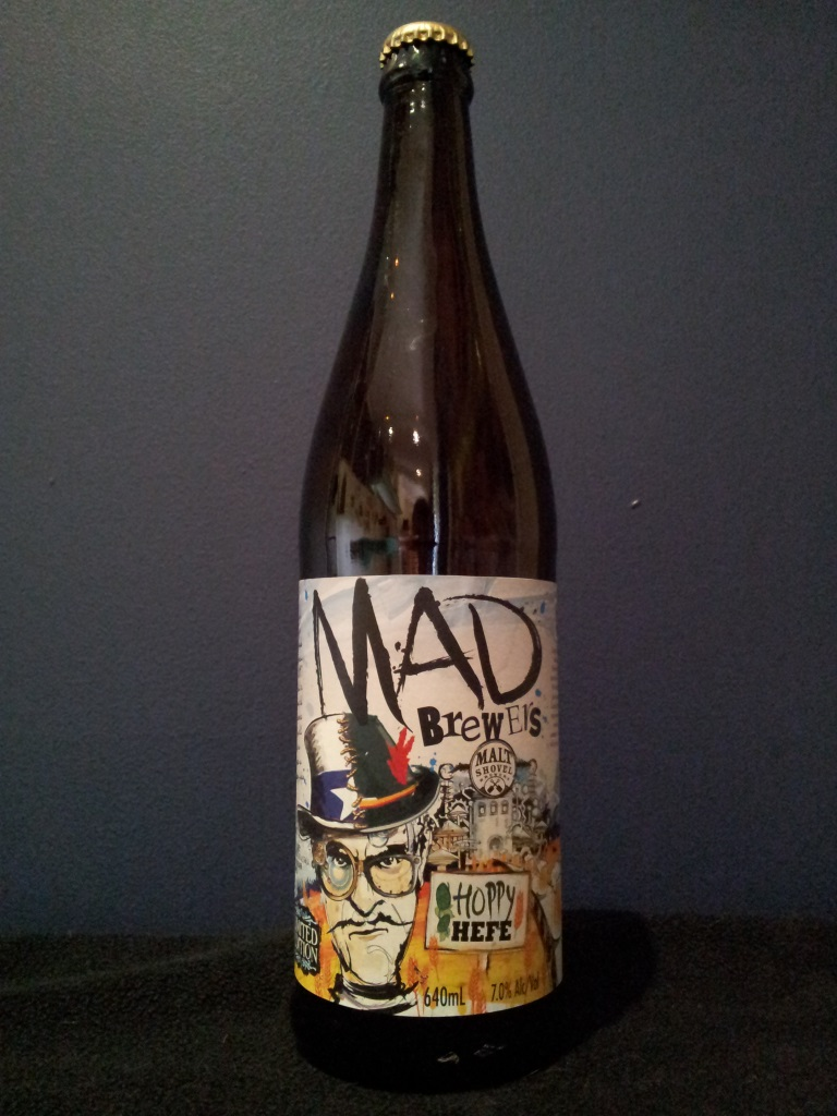 Mad Brewers Hoppy Hefe, Malt Shovel.jpg