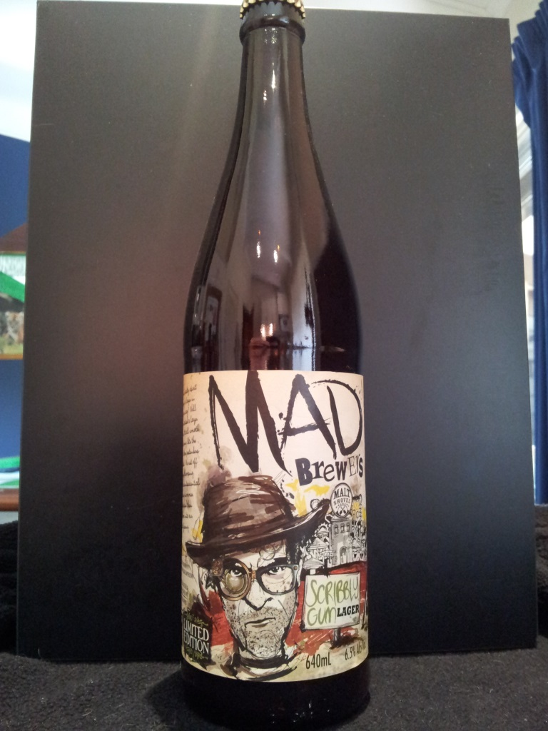 Mad Brewers Scribbly Gum Lager, Malt Shovel.jpg