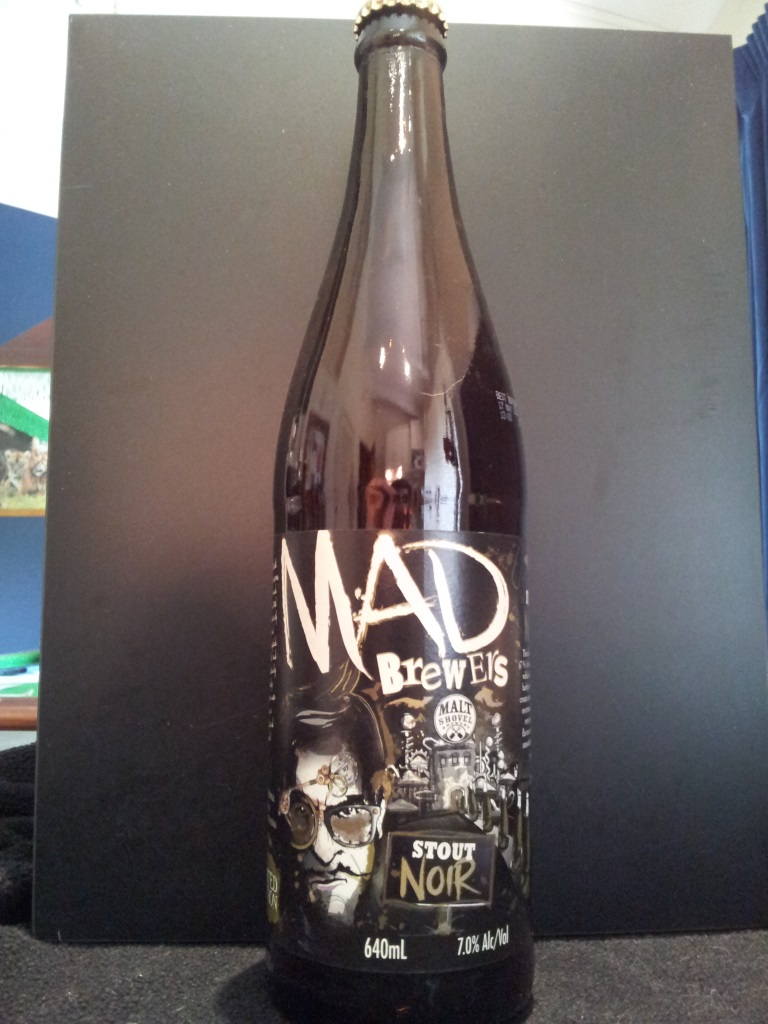 Mad Brewers Stout Noir, Malt Shovel.jpg
