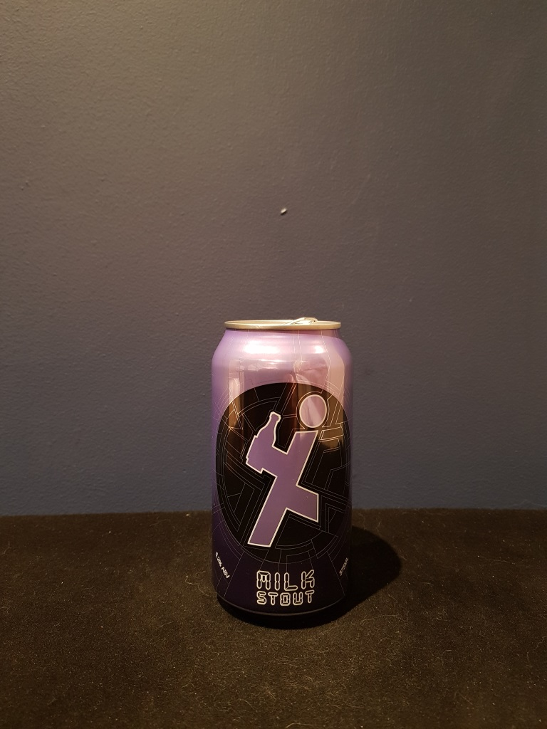 Milk Stout, Exit Brewing.jpg