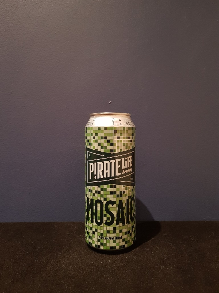 Mosaic, Pirate Life Brewing.jpg