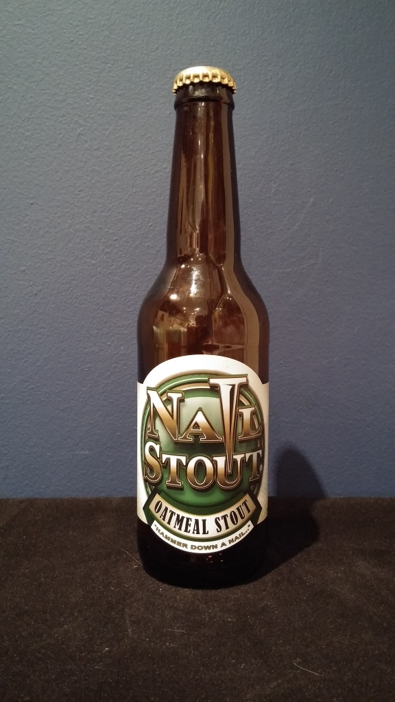 Nail Stout, Nail Brewing.jpg