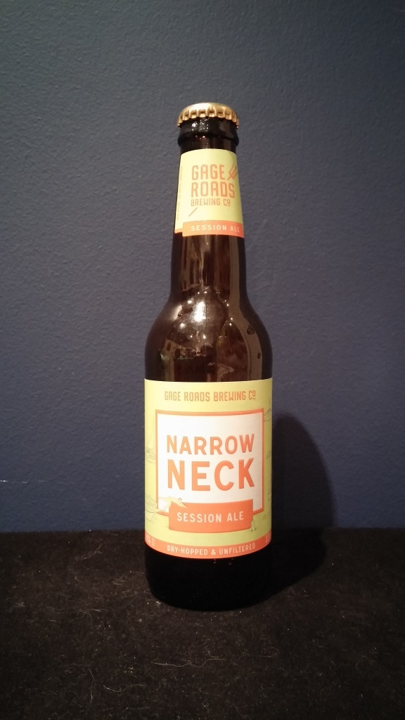 Narrow Neck Session Ale, Gage Roads.jpg