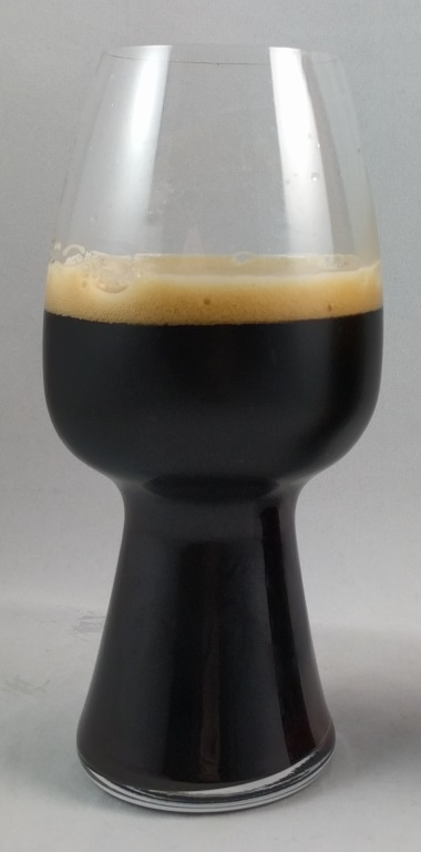 Oaty Session Stout, West City Brewing.jpg