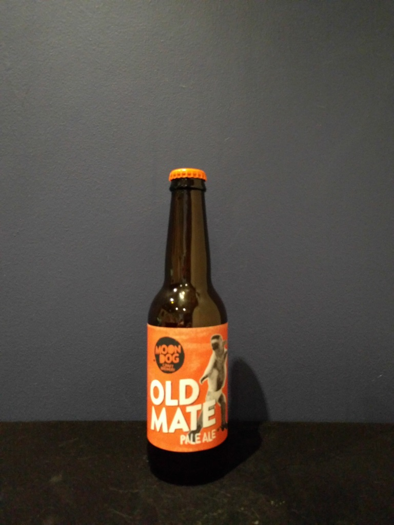 Old Mate Pale Ale, Moon Dog.jpg