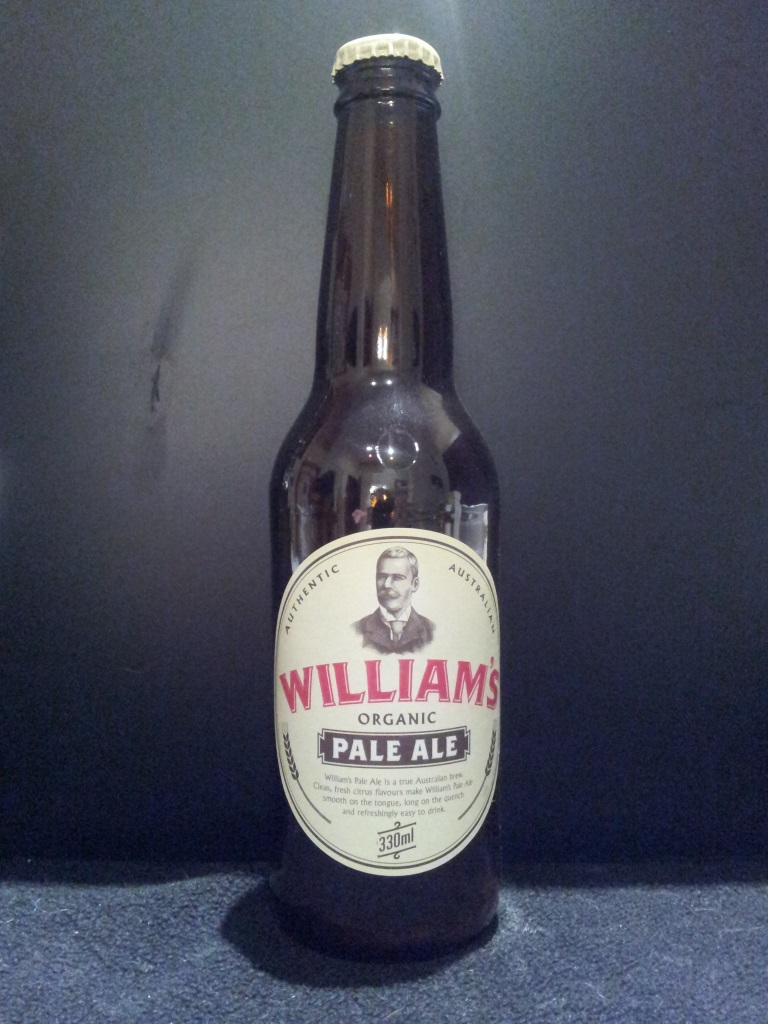 Organic Pale Ale, William Bull.jpg