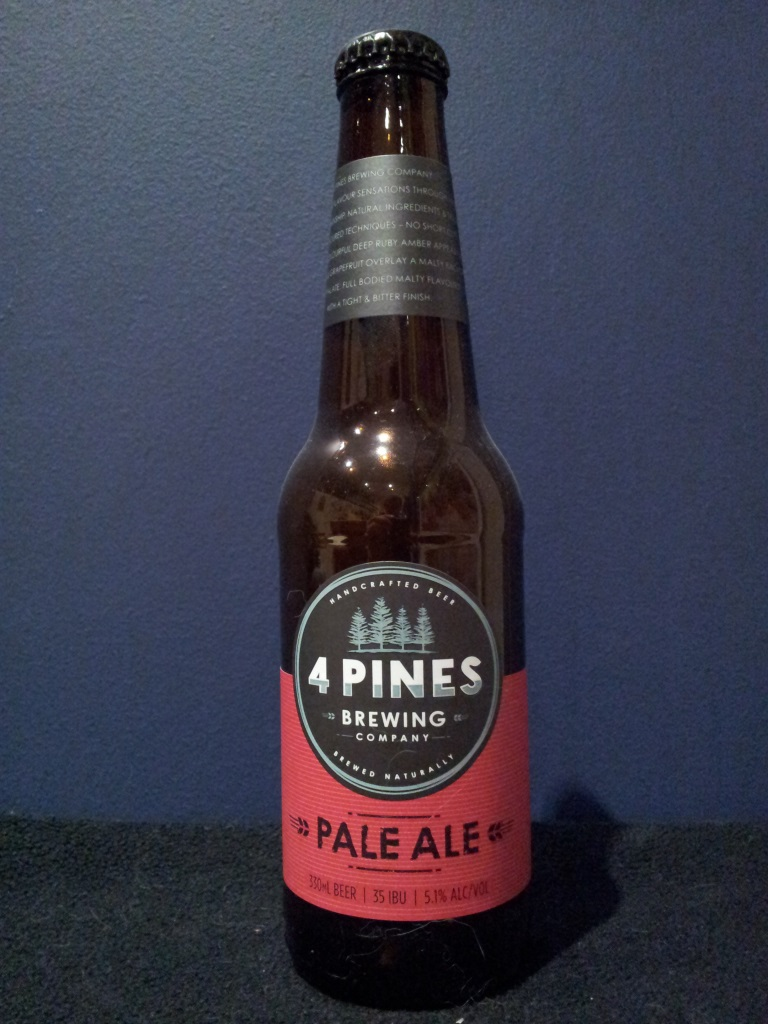 Pale Ale, 4 Pines.jpg