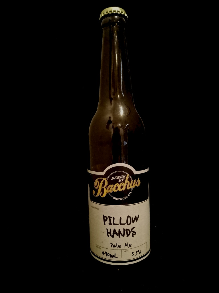 Pillow Hands, Bacchus Brewing.jpg