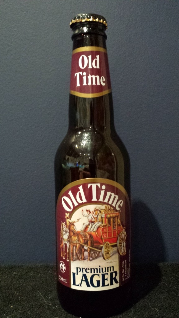 Premium Lager, Old Time Brewing.jpg