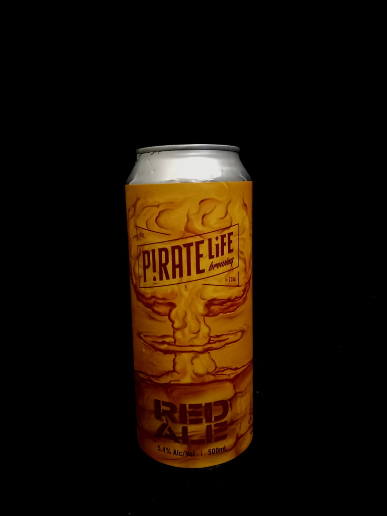 Red Ale, Pirate Life Brewing.jpg