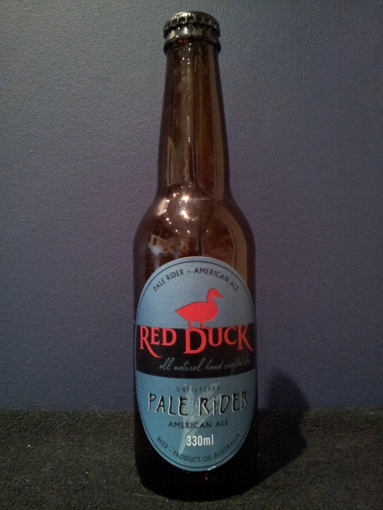 Red Duck Pale Rider, Purrumbete.jpg