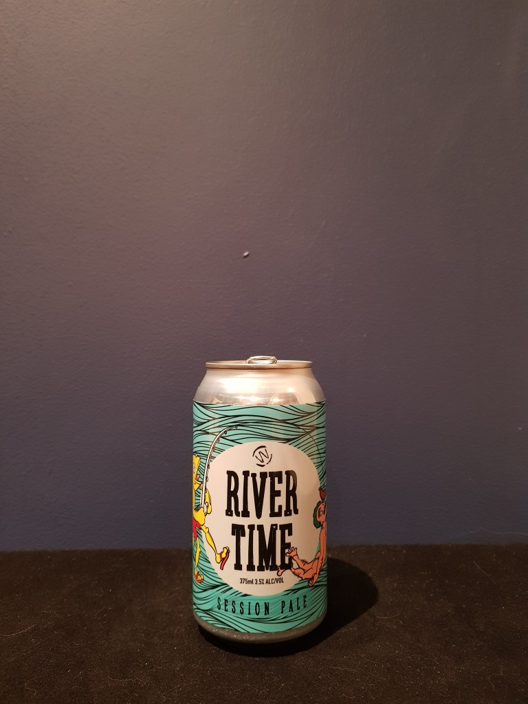 River Time Session Pale, Woolshed.jpg