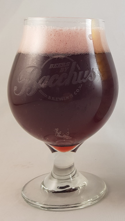 Root of all Evil, Bacchus Brewing.jpg