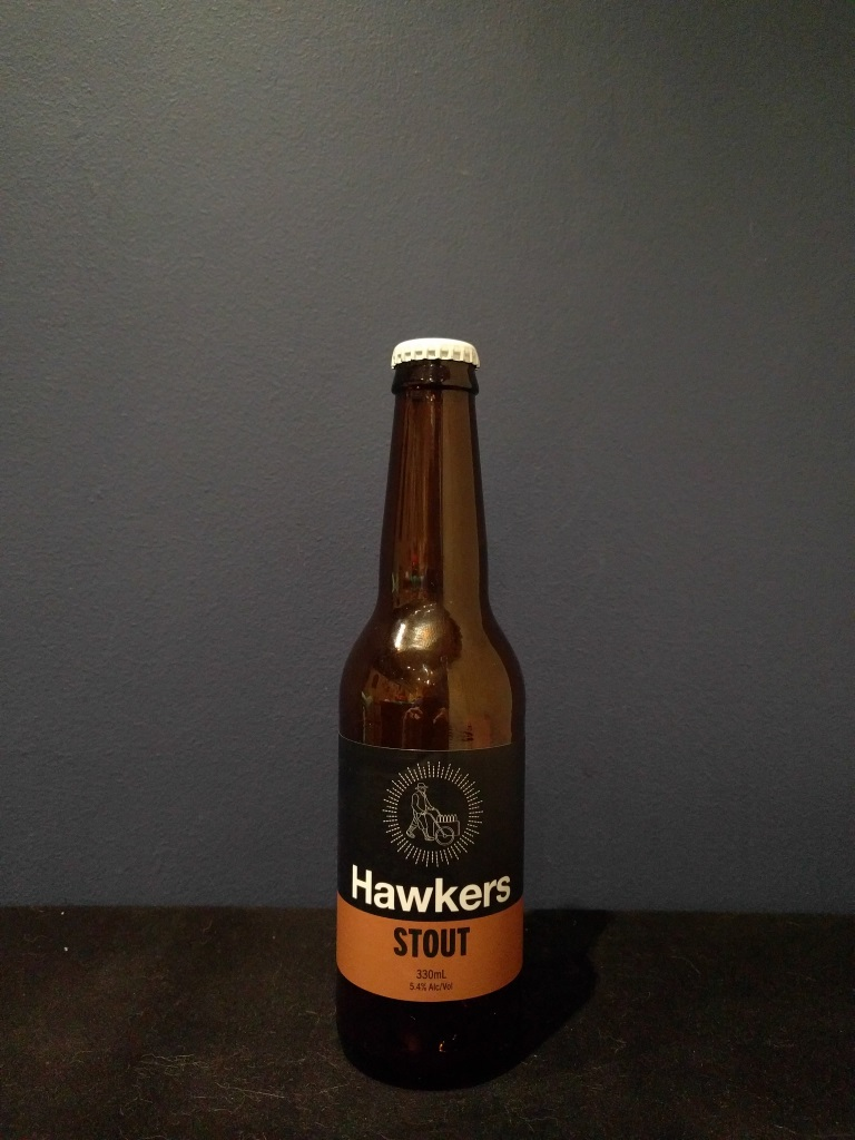 Stout, Hawkers Beer.jpg