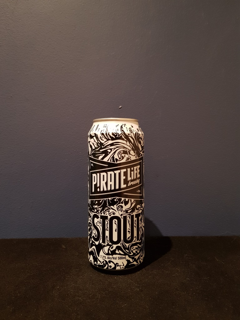 Stout, Pirate Life Brewing.jpg