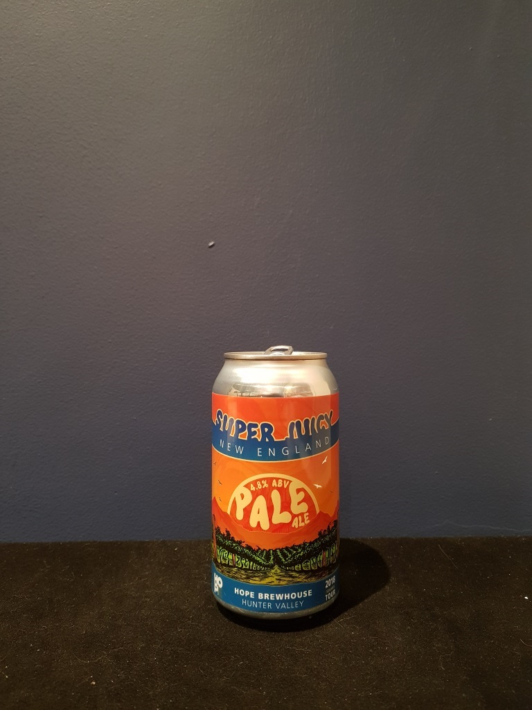 Super Juicy Pale Ale, Hope Brewhouse.jpg