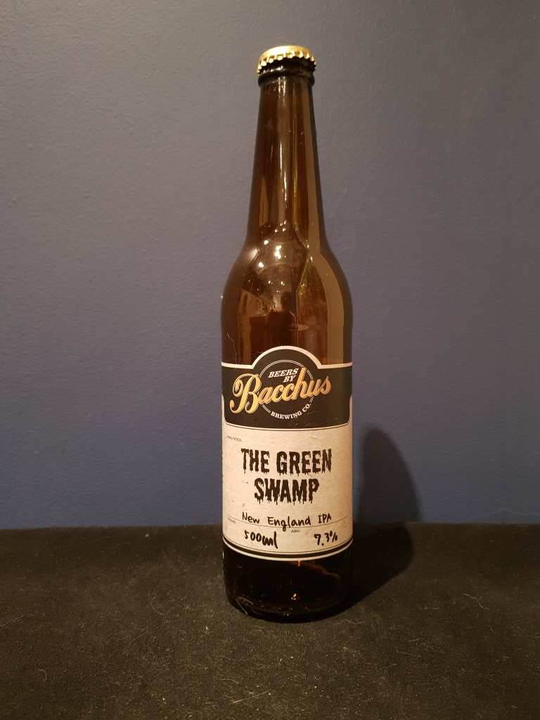 The Green Swamp, Bacchus Brewing.jpg