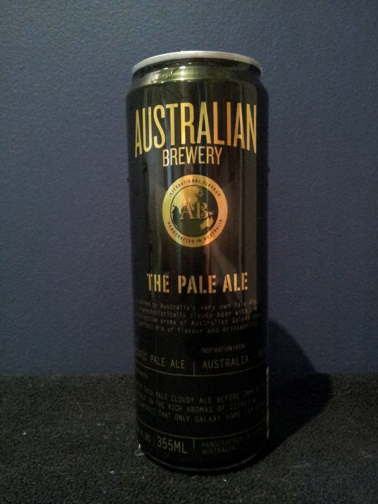 The Pale Ale, Australian Brewery.jpg