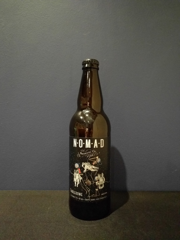 Threesome, Nomad Brewing Co..jpg