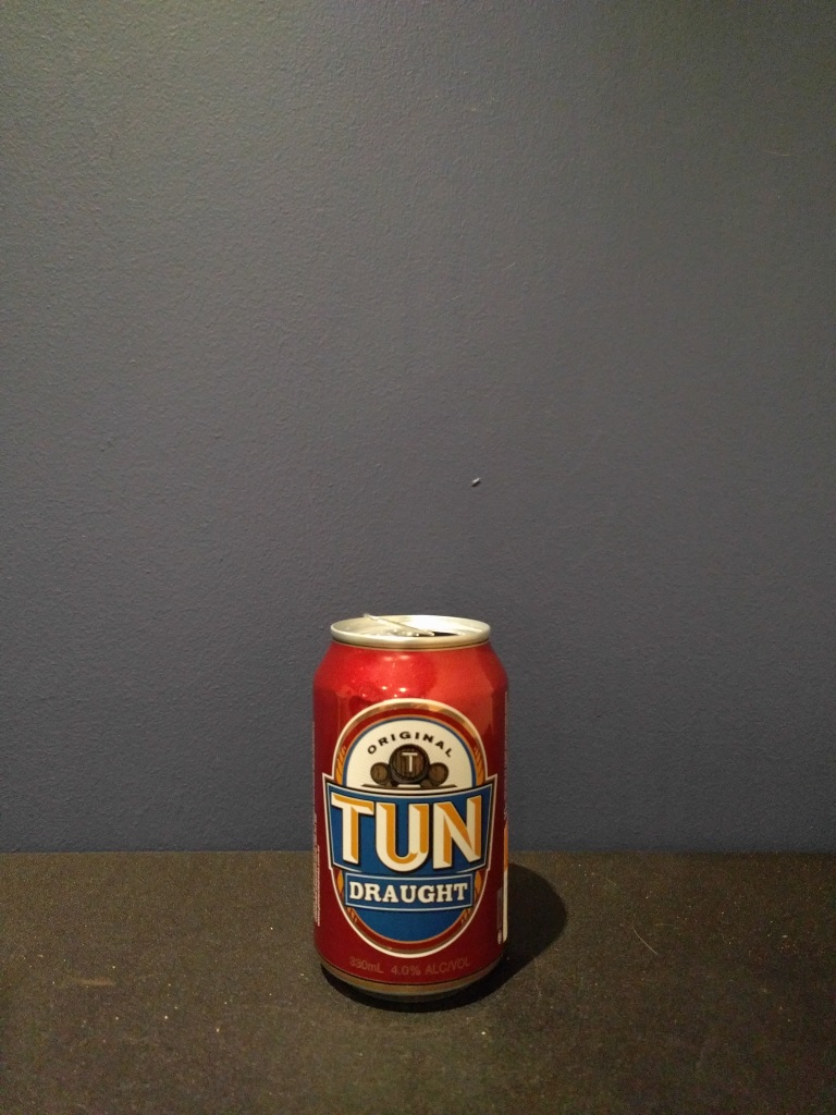 Tun Draught, Pinnacle Drinks.jpg