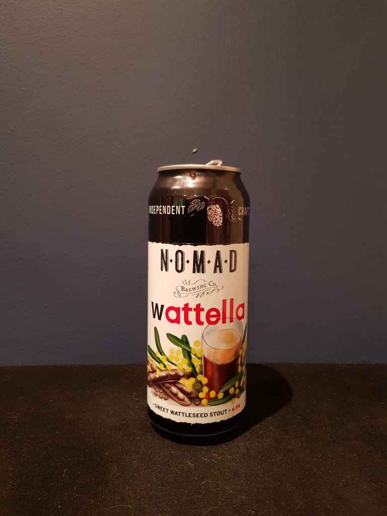 Wattella, Nomad Brewing Co..jpg