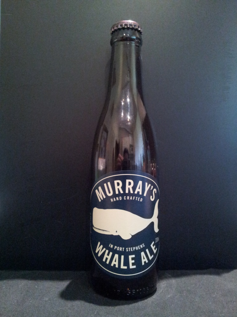 Whale Ale, Murray's.jpg