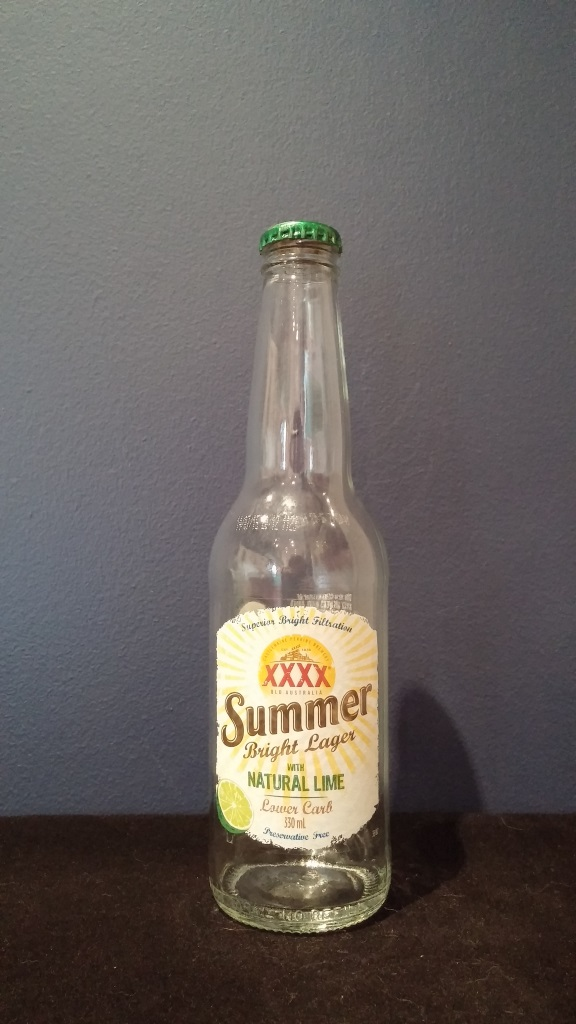 XXXX Summer Bright Lager with Natural Lime, Castlemaine.jpg