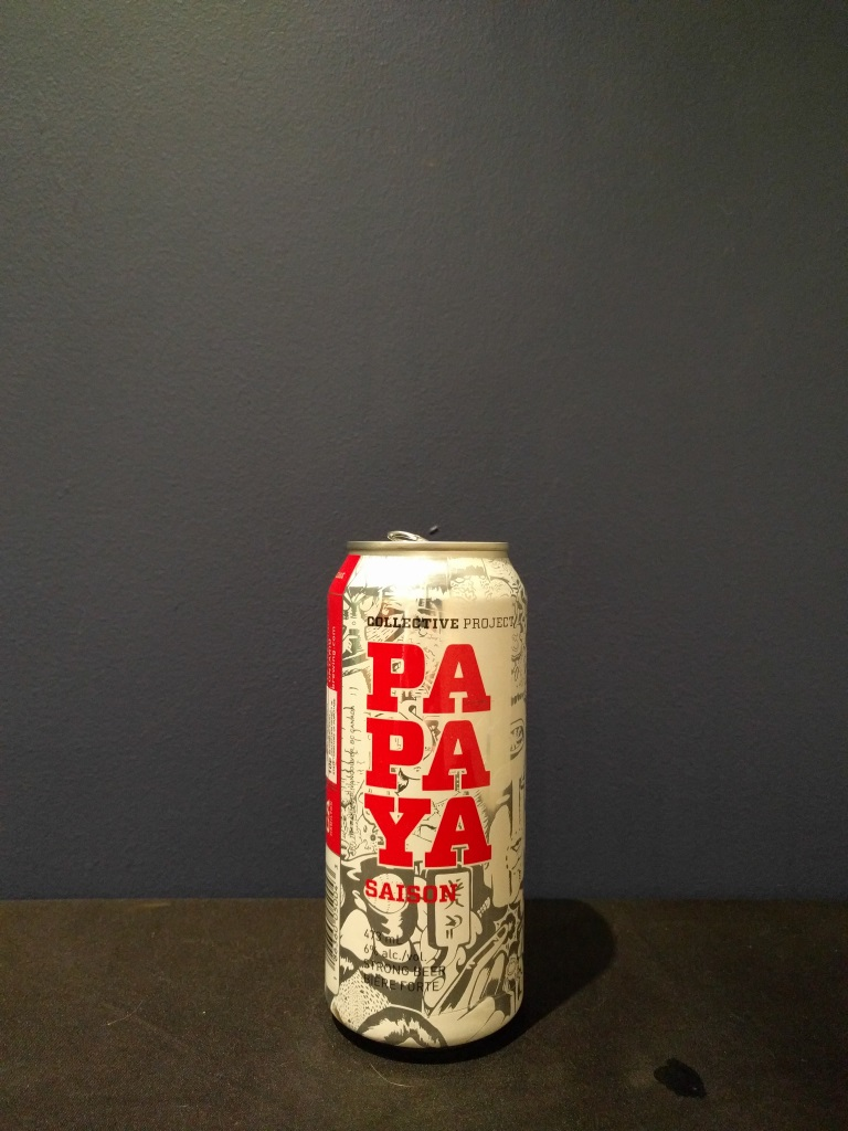 Papaya Saison, Collective Arts.jpg
