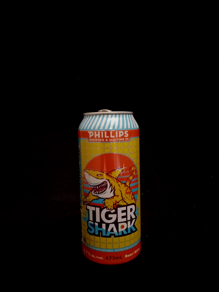 Tiger Shark, Phillips Brewing.jpg