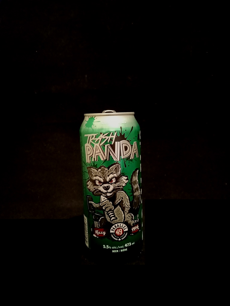 Trash Panda, Parallel 49.jpg