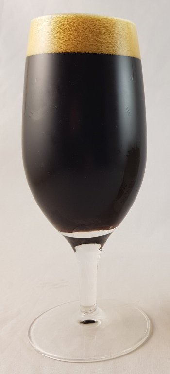 Imperial Chocolate Peanut Butter Stout, The Garden Brewery.jpg