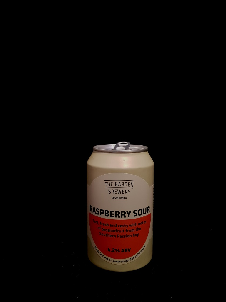 Raspberry Sour, The Garden Brewery.jpg