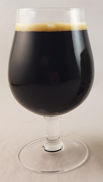 Vanilla & Chocolate Porter, The Garden Brewery.jpg
