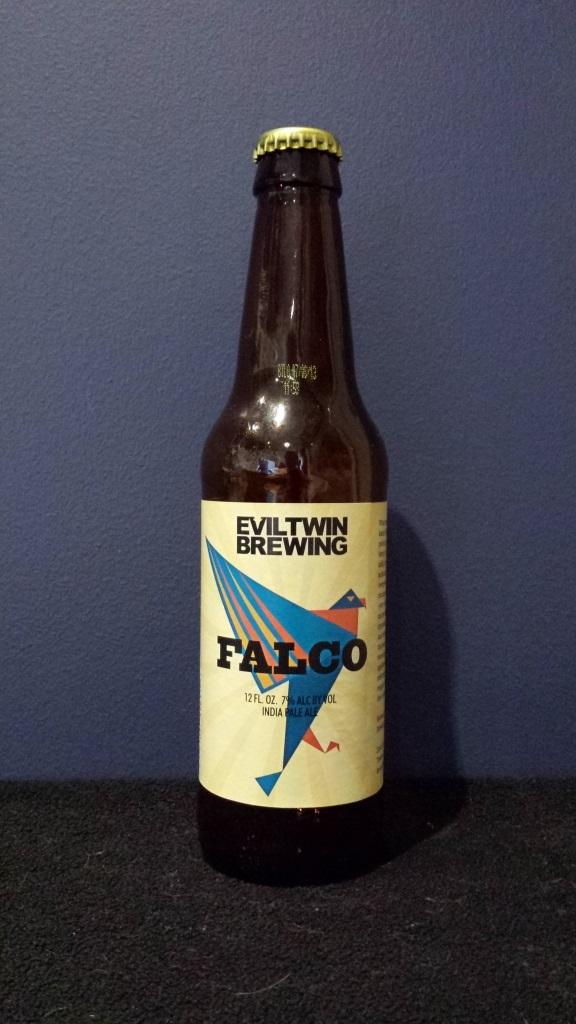 Falco, Evil Twin Brewing.jpg