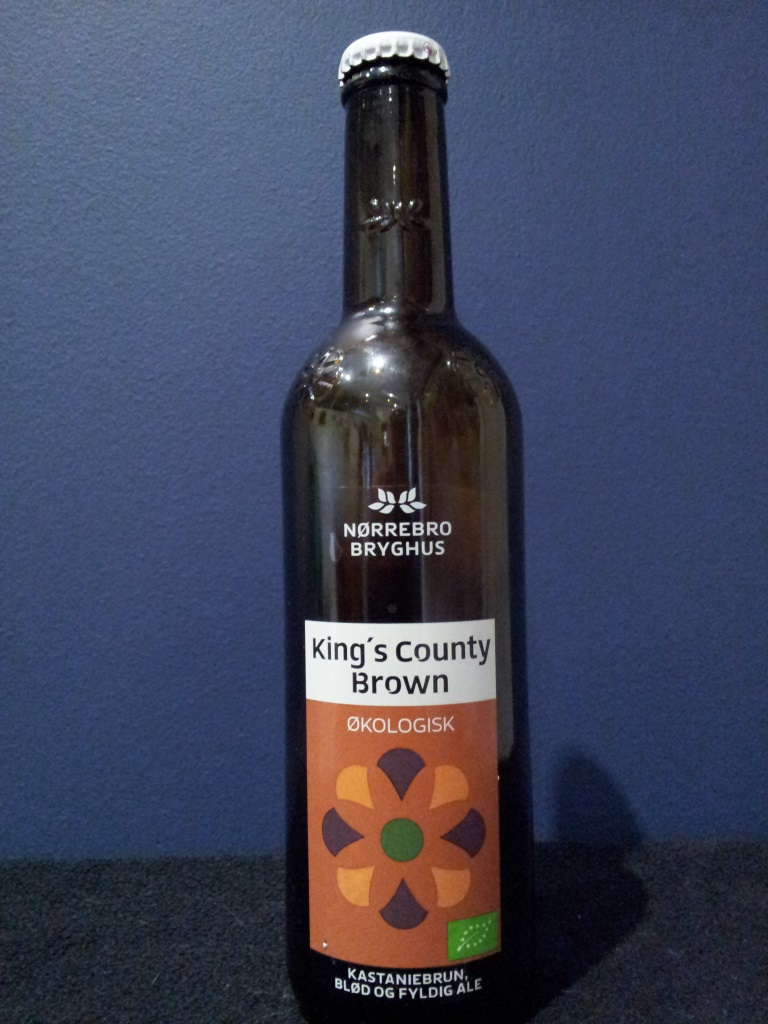 King's County Brown, N0rrebro.jpg