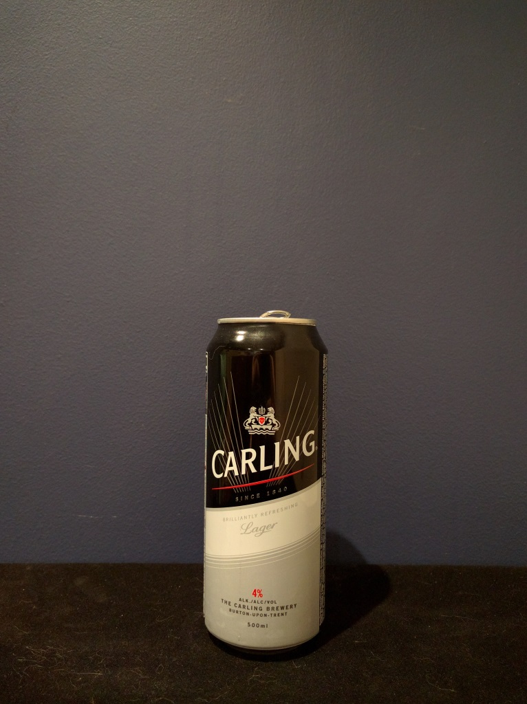 Carling Lager, Molson Coors UK.jpg